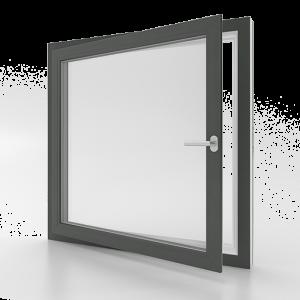 RJ Châssis - Une fenêtre sur le monde - Toutes les fenêtres